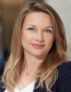 Joanna Wielgolawska-Pilas